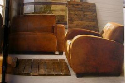 canap club cuir vieilli alinea canap best rsultat. Black Bedroom Furniture Sets. Home Design Ideas